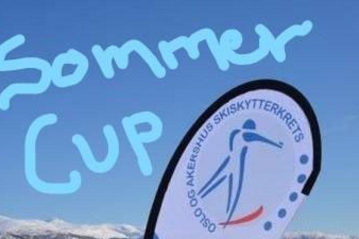 OASSK SommerCup  Resultater etter to renn