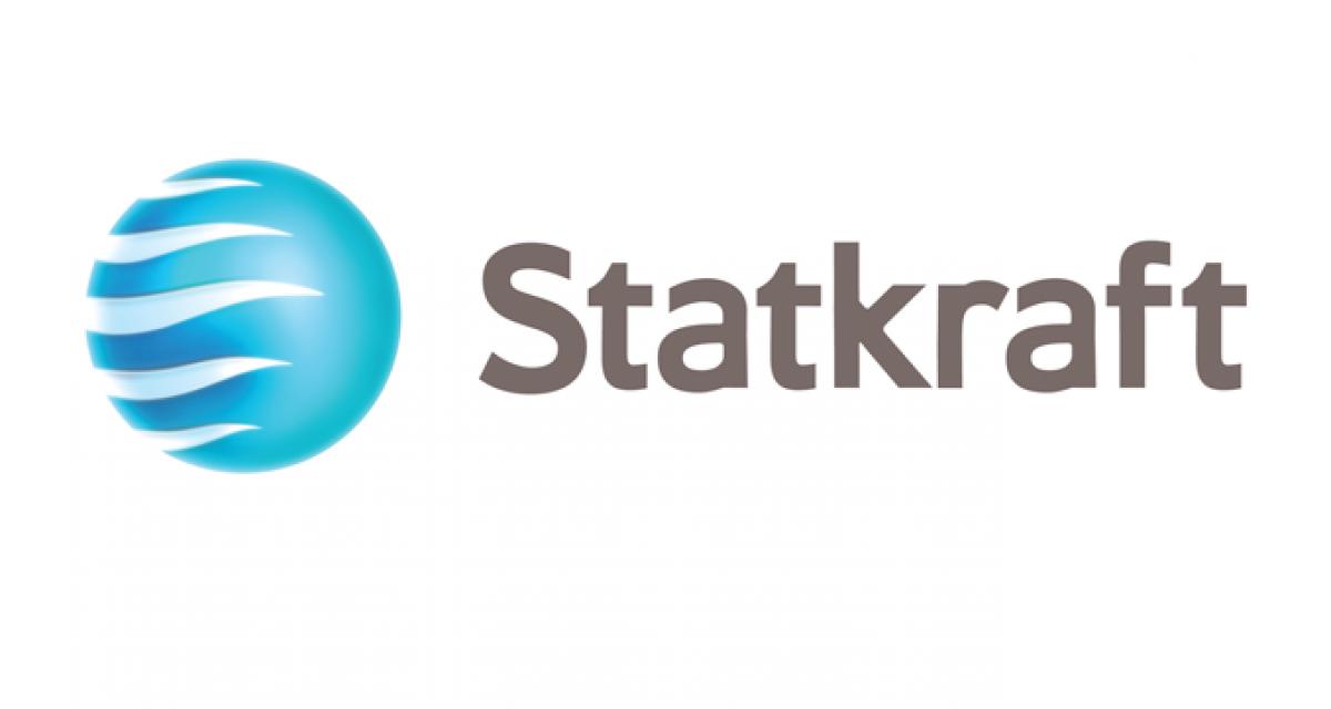 Sluttstilling Statkraft Cup for TVSSK 2016/2017.