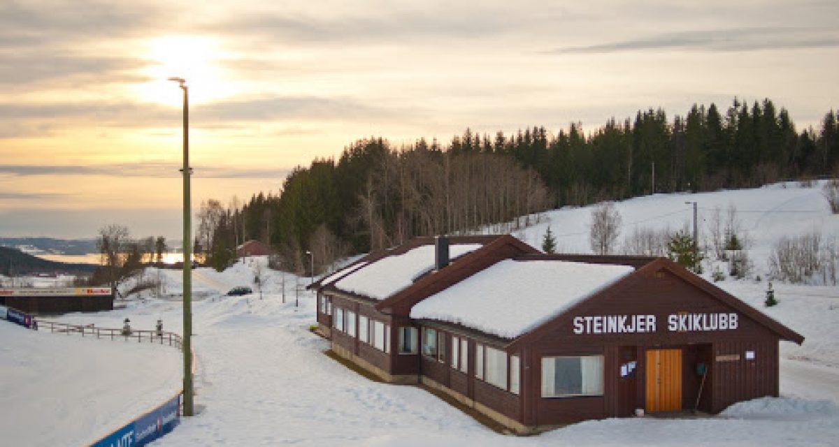 Invitasjon kveldsrenn, 4. februar, og TC 6, 15. februar, Steinkjer Skiklubb.