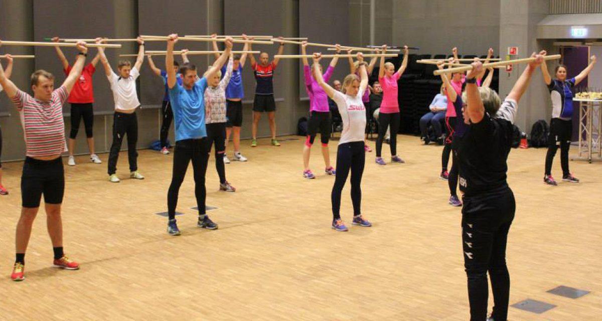 Vel gjennomført trenerseminar i Trondheim