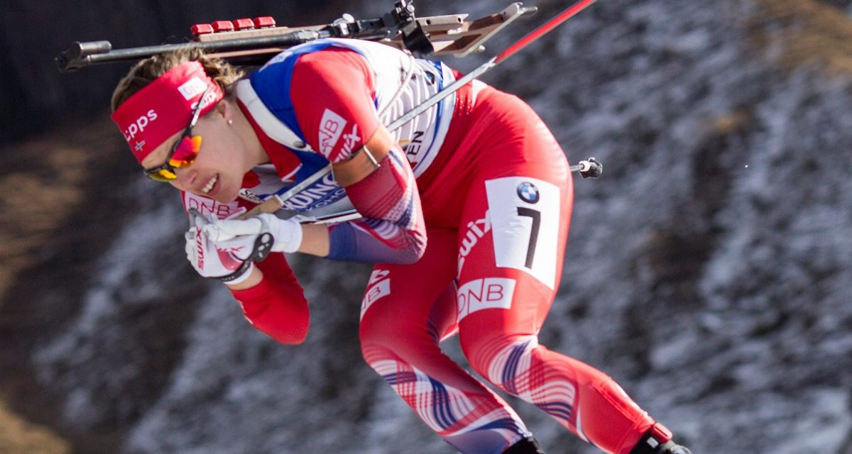 Laguttak World Cup Canmore