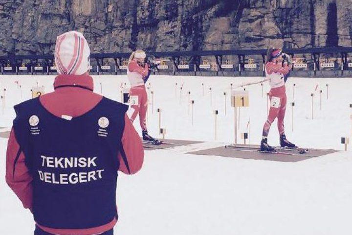 Teknisk Delegert (TD) sesongen 2017/2018