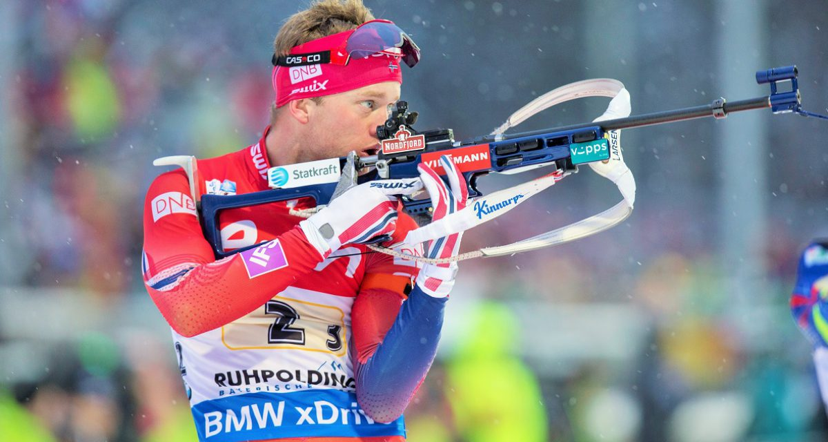 Klart for verdenscup i Anterselva