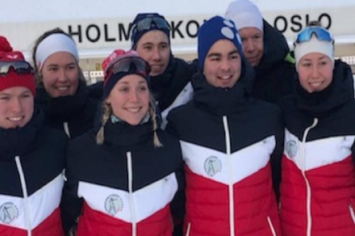 Bli en del av Team OASSK 2018/2019