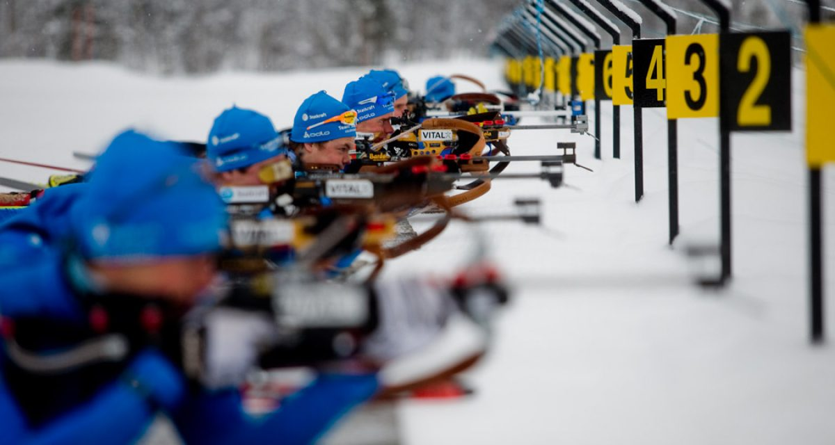 Ledig stilling – Team Statkraft Lillehammer