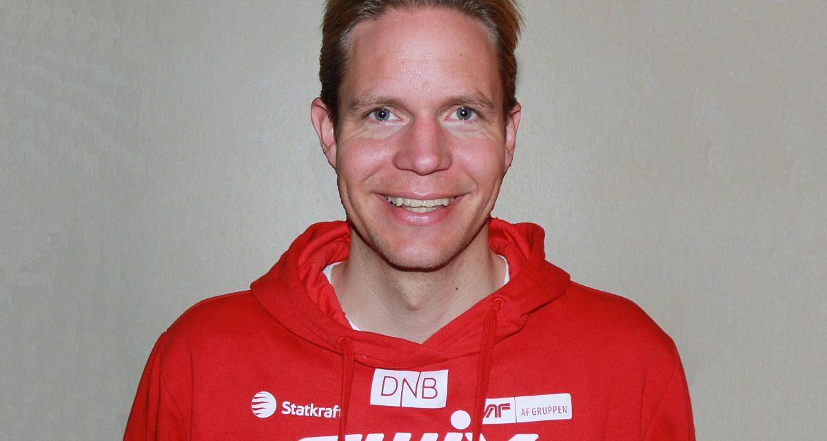 Tom Idar Haugen slutter som smøresjef