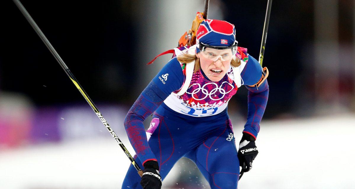 Tora Berger blir rollemodell for Ungdoms-OL