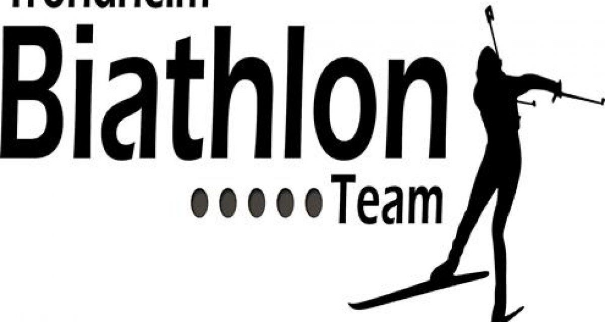 Informasjon Trondheim Biathlon Team sesongen 2018/2019.
