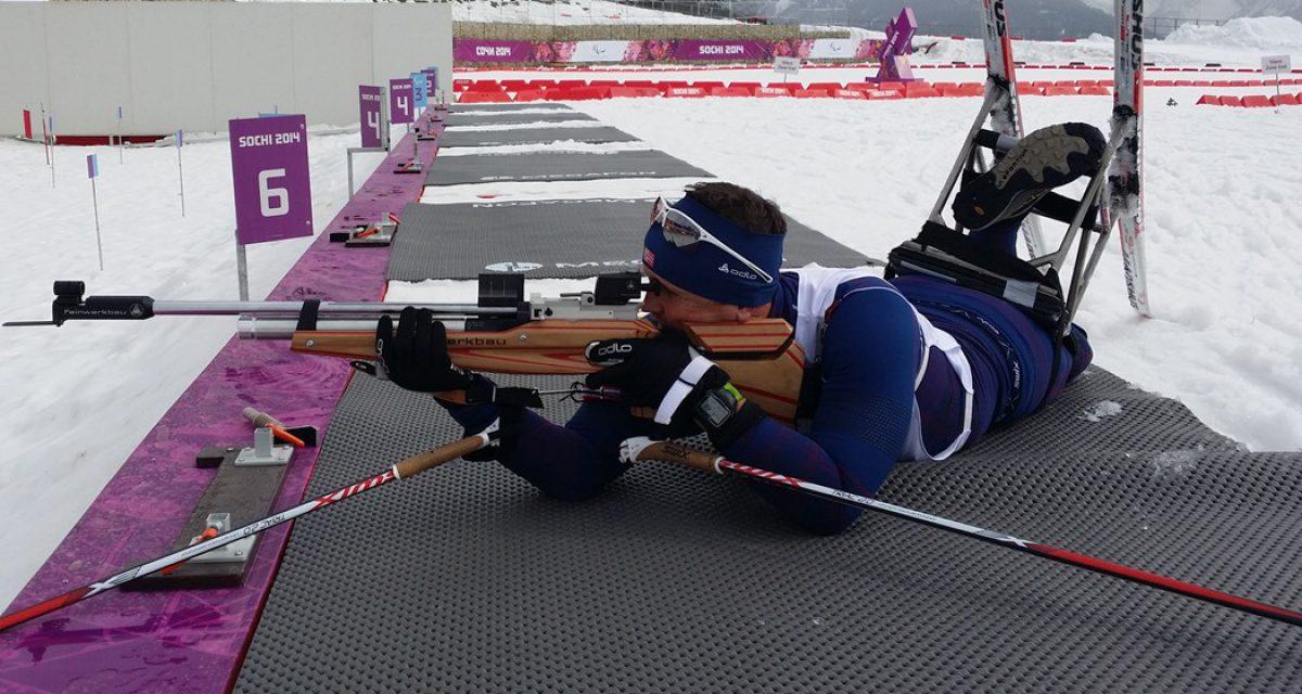 Paralympics starter og verdenscupen er i gang igjen
