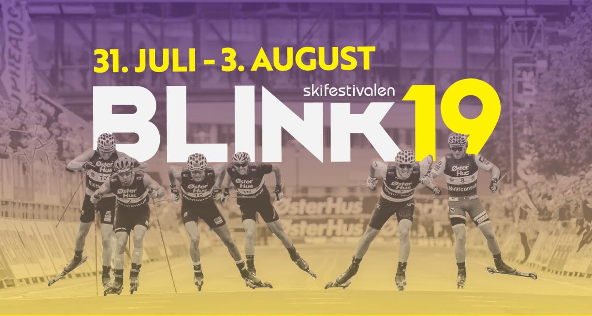 Blink 2019