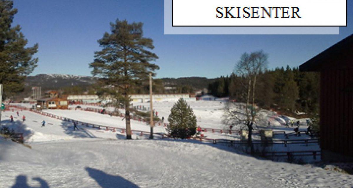 Hovedlandsrennet i Skiskyting 2014