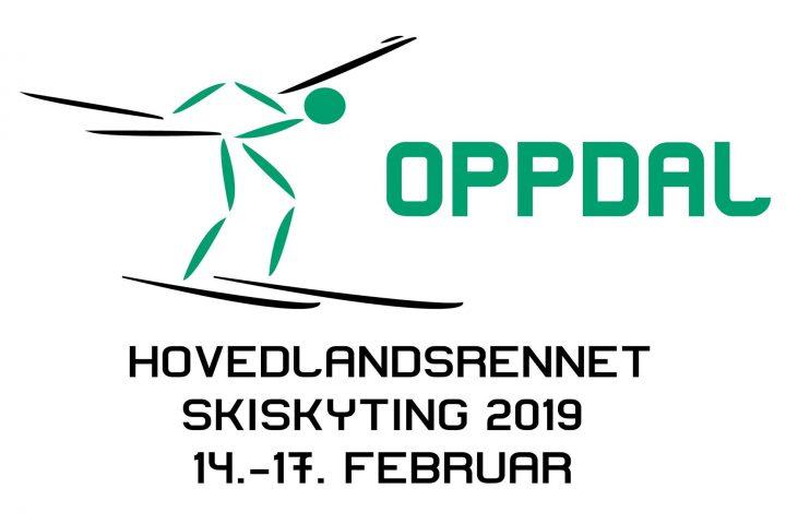 Invitasjon til Hovedlandsrennet i Oppdal 2019