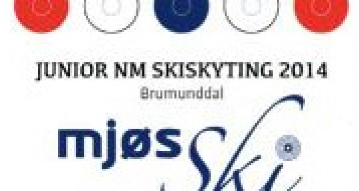 NM og Statkraft Cup 4 for juniorer og DNB cup 5