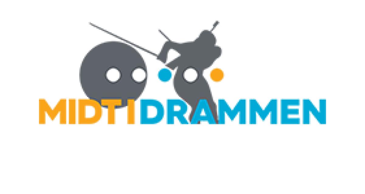 Rulleskiskyttershow MIDT I DRAMMEN 8-9.juni 2018