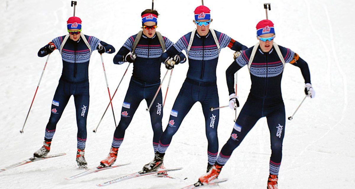 NTG Lillehammer inviterer til åpen skiskyttersamling