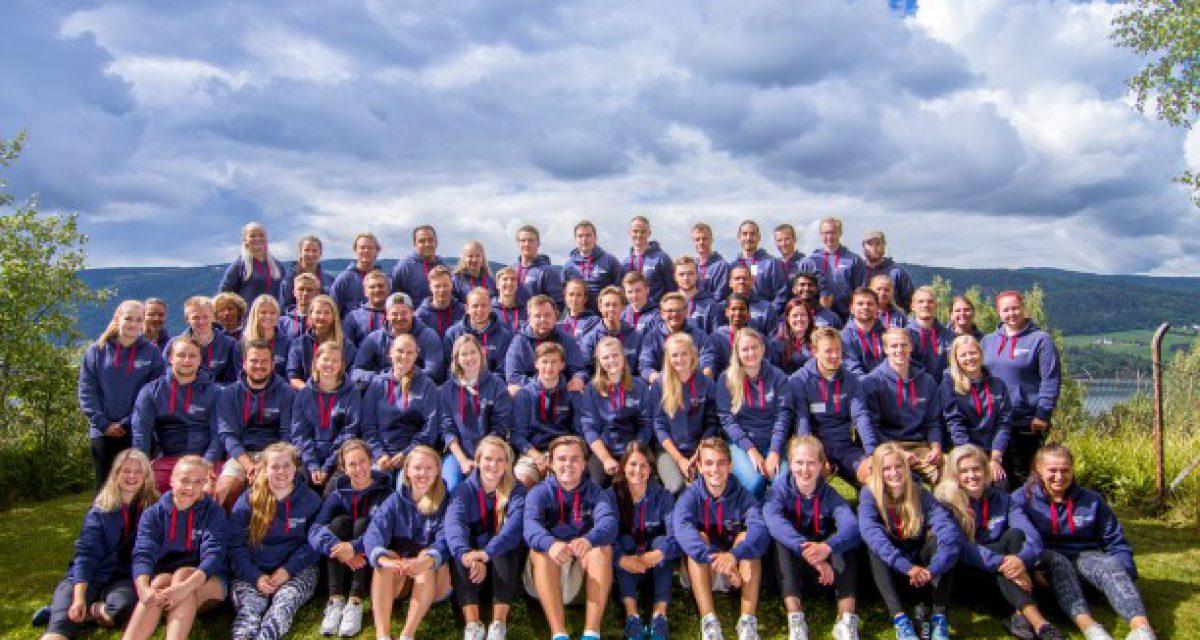 Olympisk akademi
