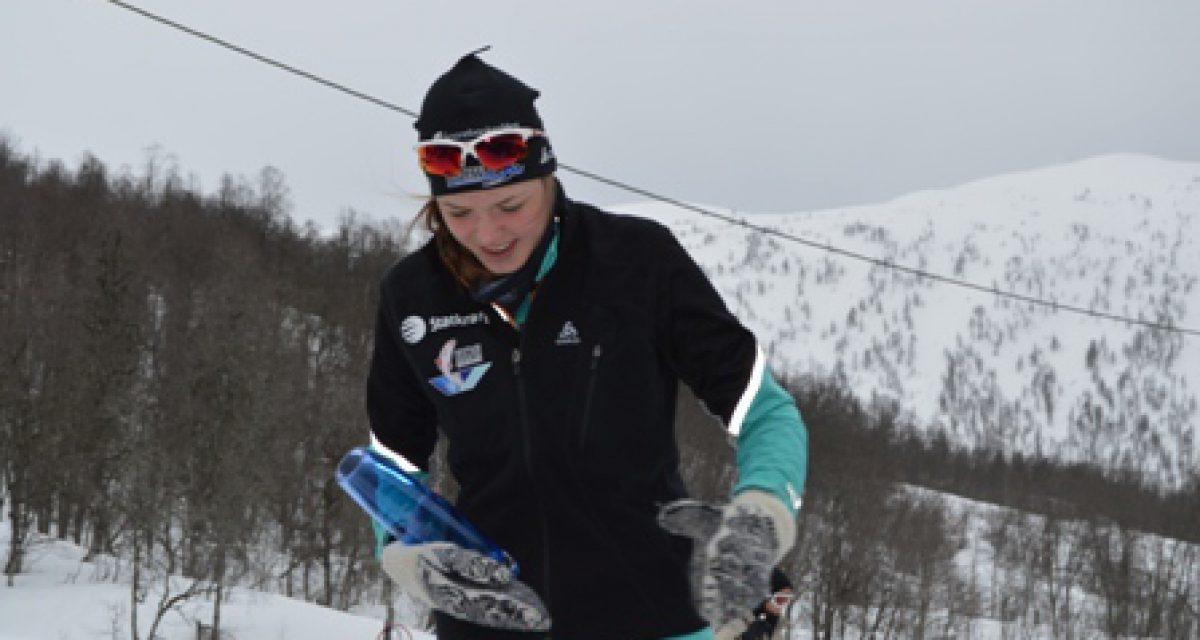 Årets skytter – Kristin Sande