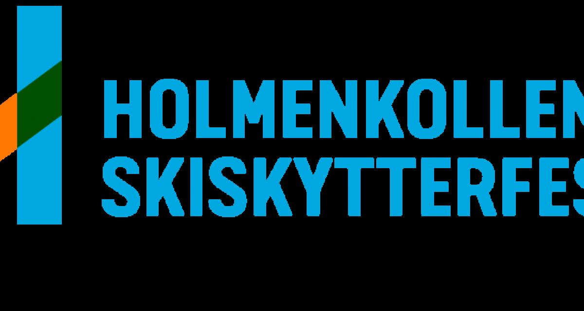 Bli med på Skiskytterfest 17.-19.mars 2017!