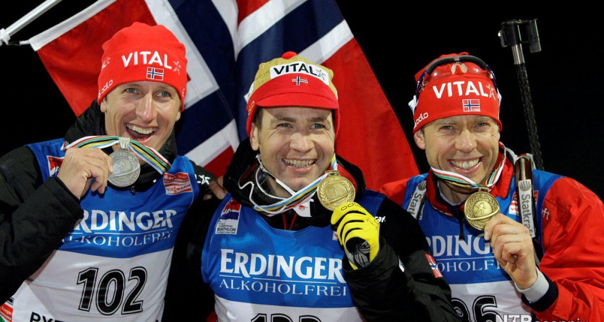 VM i sprint – favorittdistansen til Norge