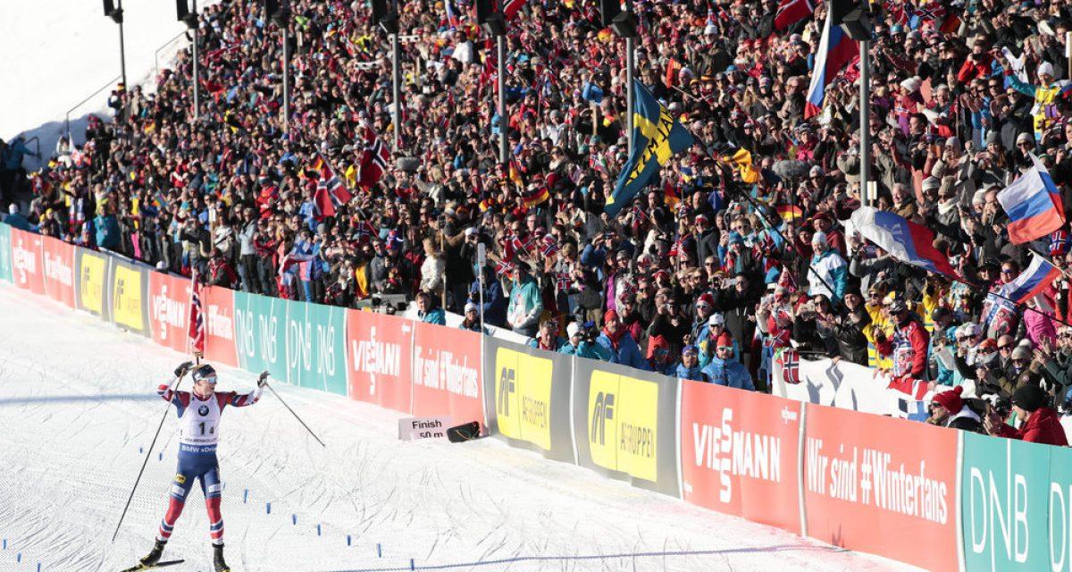 VM 2019 – Østerund