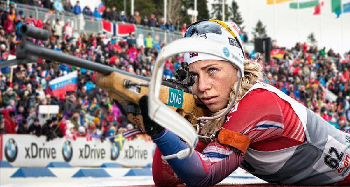 Fet Skiskyting og OASSK inviterer til jentesamling