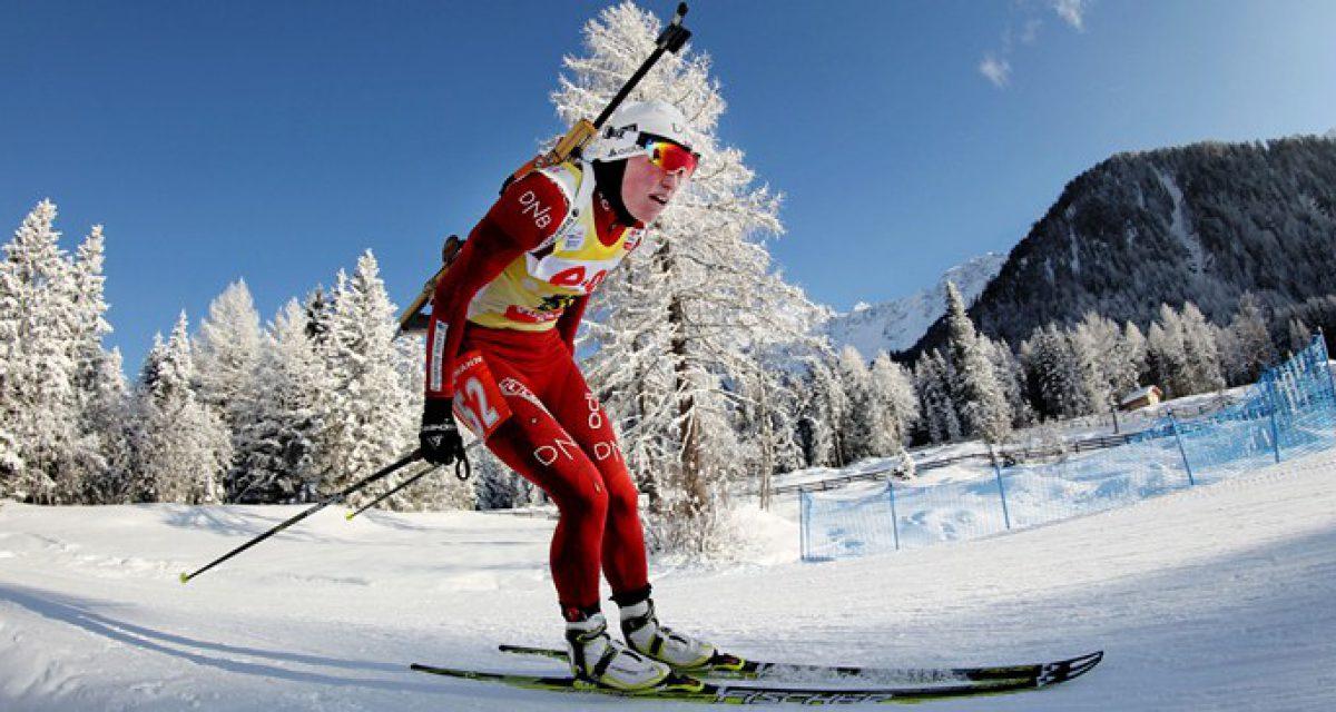 Skiskytterforbundet med økt satsing på antidoping