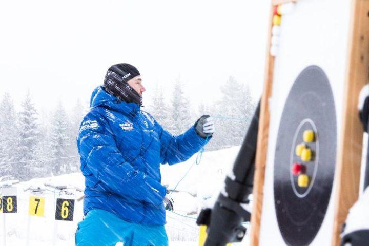 Snow Team Trysil og Trysil videregående skole inviterer til rekruttsamling