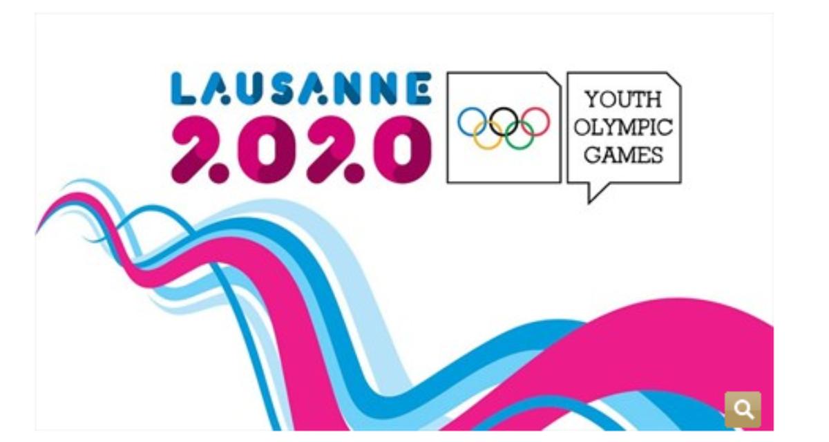 8 norske skiskyttere til ungdoms-OL i Lausanne