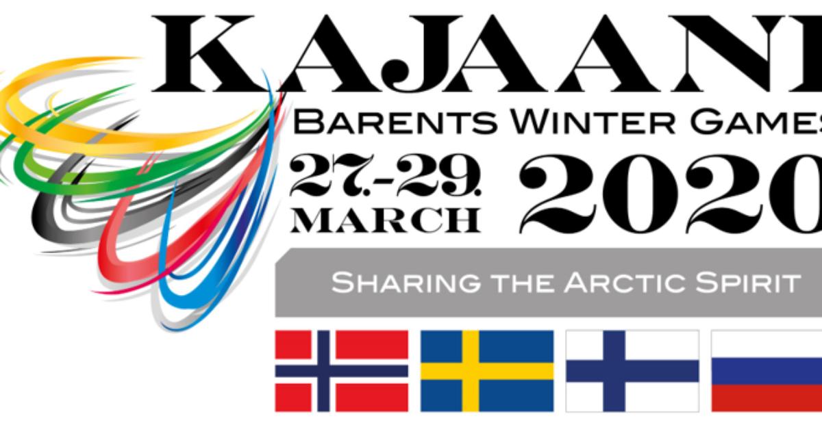 Biatlon Barents Winter Games 2020