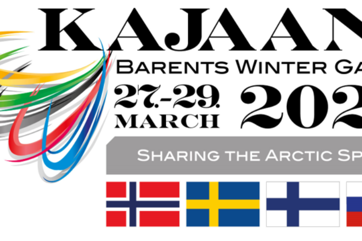 Biatlon Barents Winter Games 2020