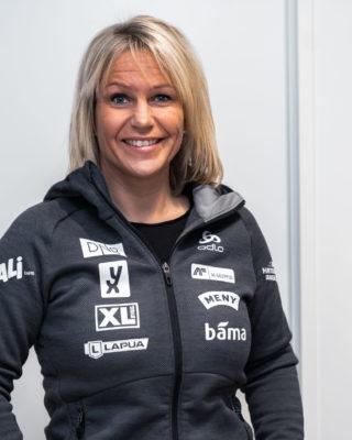 Anne Varden
