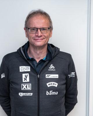 Arne Horten
