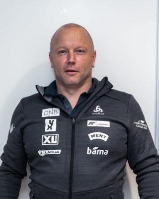 Bjørn Tore Årevik