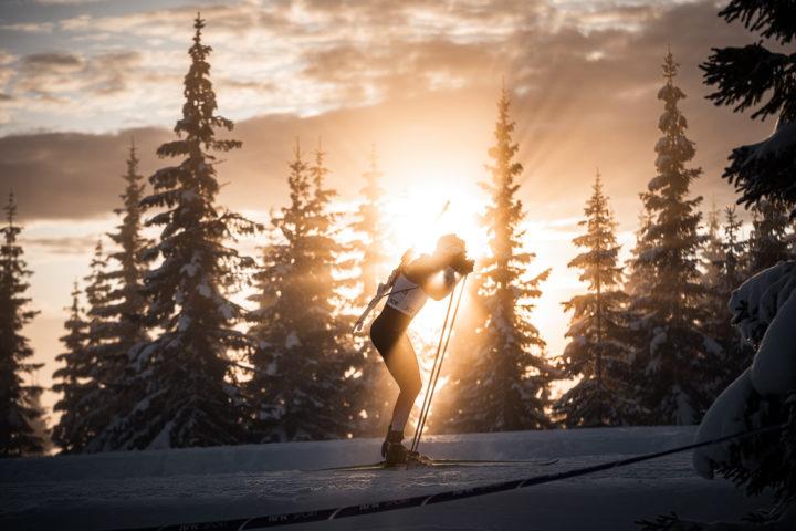 Kjære skiskytter-venner!