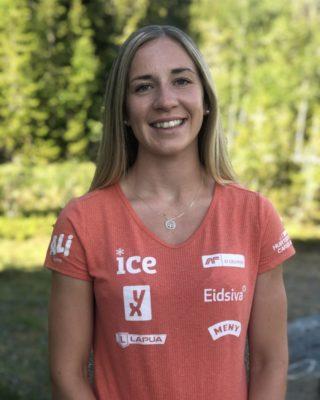 Emilie Ågheim Kalkenberg