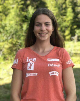 Ida Lien