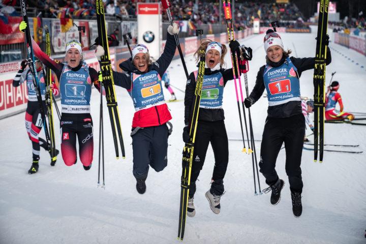 Mer enn 300.000 kr til skiskytterklubber