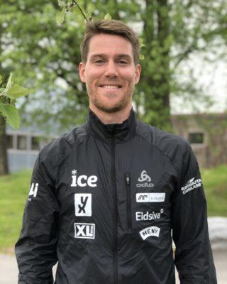 Erlend Øvereng Bjøntegaard