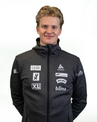 Filip Fjeld Andersen