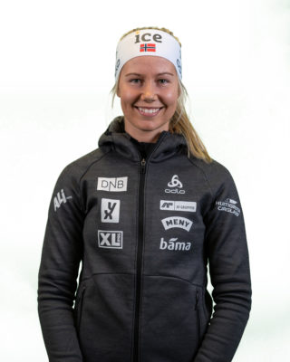 Marit Ishol Skogan