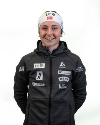 Marthe Kråkstad Johansen