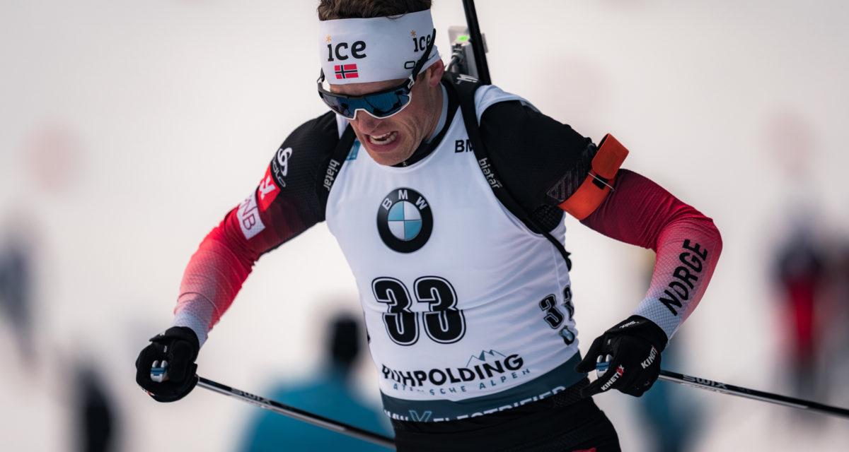 PROGRAM: VM Skiskyting Anterselva 2020