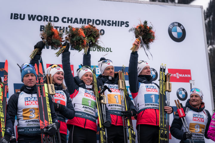 NRK og TV2 sikrer rettighetene til skiskyting
