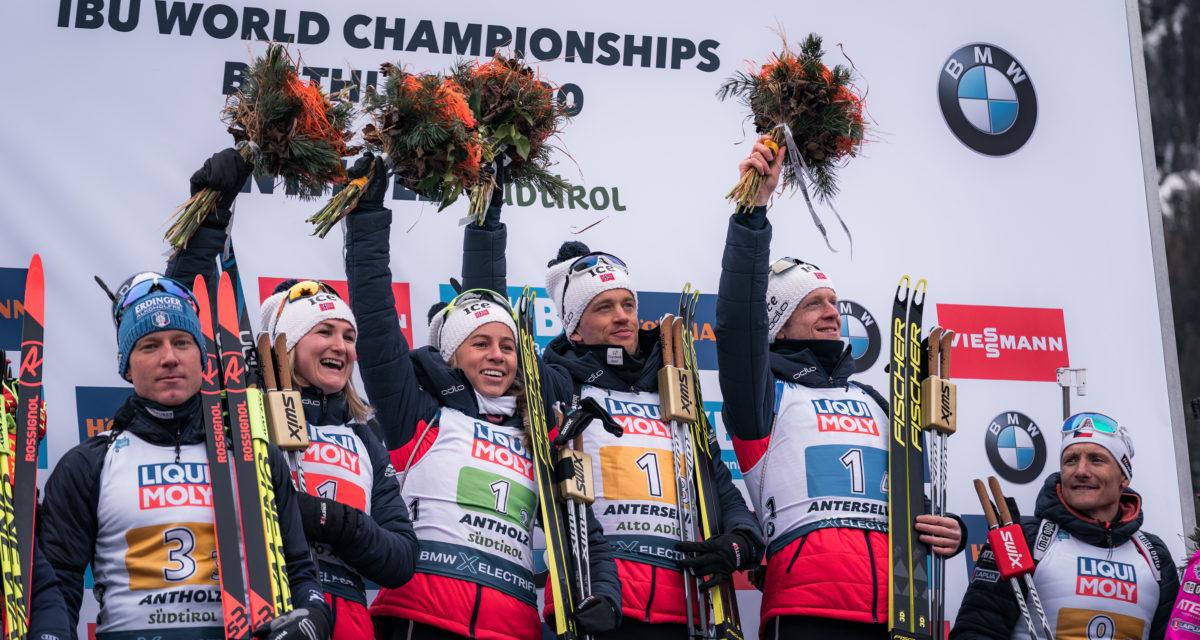 Disse skal gå verdenscup i Nove Mesto 2. – 8. mars