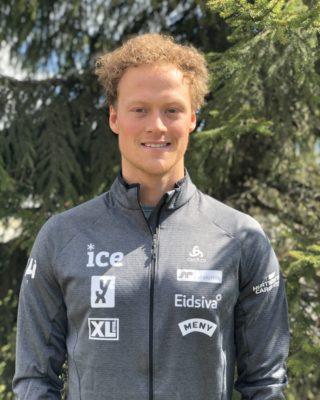Endre Strømsheim