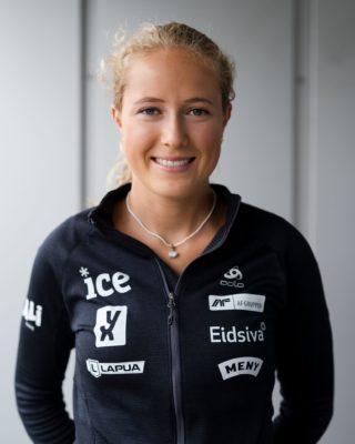 Anne Bunemann De Besche