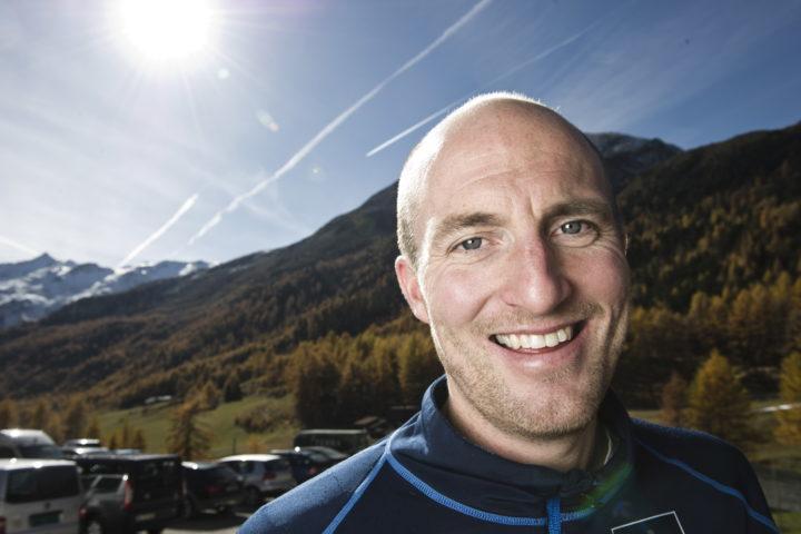 Morten Djupvik ny generalsekretær for skiskytterne
