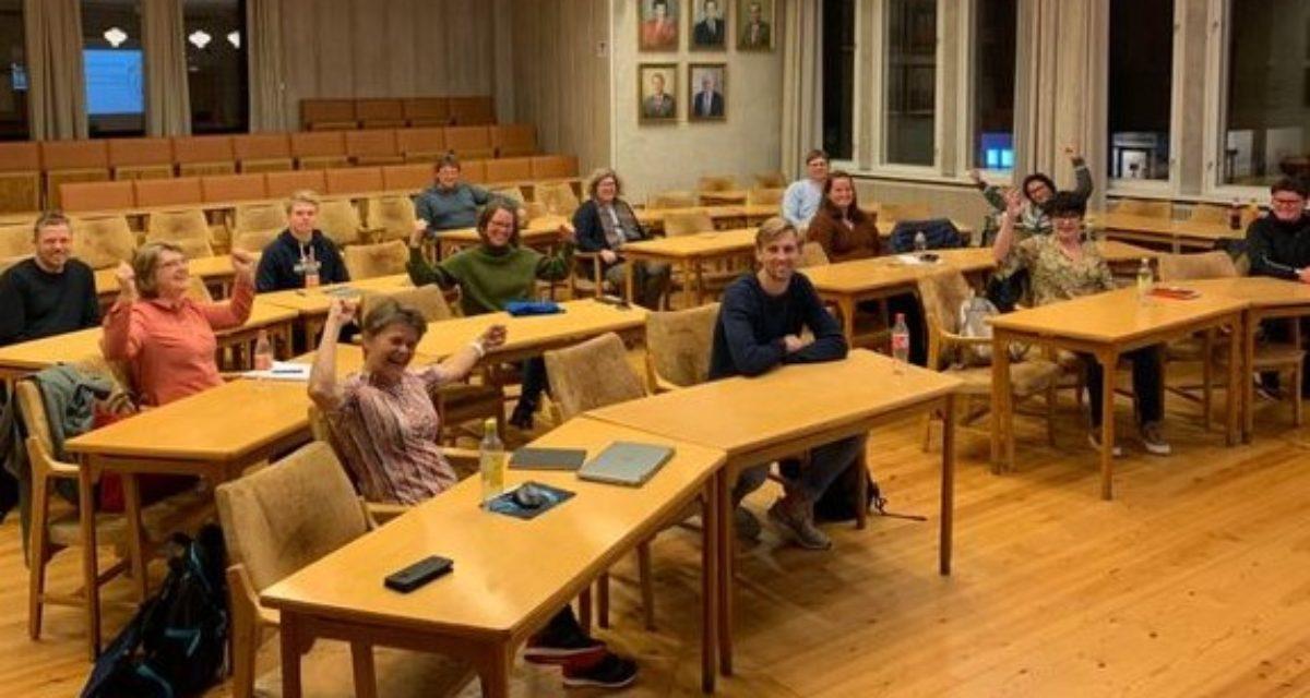 Innkalling til kretsting i Hedmark 26.05.2021