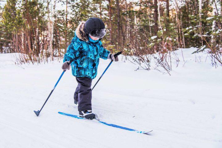 Verdens første digitale snø-guide lanseres i dag