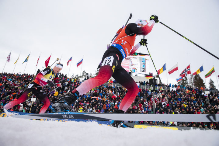 Grønt lys for skiskyting i Holmenkollen